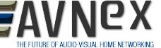 AVnex - The Future of Audio Visual Home Networking
